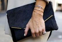 Accessories & Bags / by Valeria Scherbatsky
