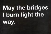 quotes / True. Amen to that.