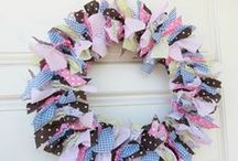 wreaths by paige.