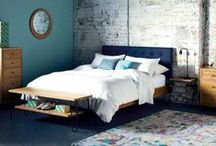 Inspiration | Bedroom | Sleep Easy / by Heal's