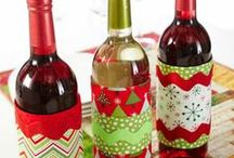 Very Merry Moda Christmas / by Moda Fabrics