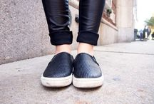CollegeFashionista / Follow along each week with my blog posts for www.collegefashionista.com  / by Victoria DiPiazza