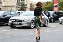 | street style | / street style / by Lisa Natasha