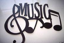 Music Decor