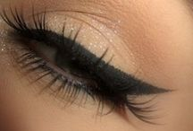 Eye Looks.♡ / Amazing eyeshadow looks.(:  #Eye #Look #Shadow #Brushes #BeautyGuru #Pretty #Colorful #Sparkly #Art / by мι¢нαєℓα.♛
