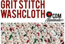 Crochet Patterns / Crochet Patterns I want to try