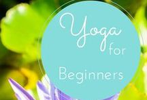 Yoga Blog / Posts about all things Yoga, Zen, Mindfulness - and being more present in the Now.