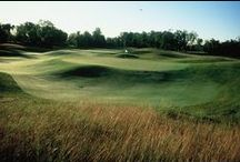 Wolf Run Golf Club / Zionsville, Indiana. Private Golf Course. Opened in 1998. Hosted the Wolf Run Intercollegiate Championship; Indiana PGA Sectional Championship; USGA Qualifiers.