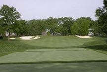 Butterfield Country Club / Oak Brook, Illinois. Private Golf Course. Complete Redesign in 2010.