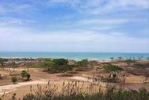 Costa Jama, Ecuador / Jama, Manabi, Ecuador. Resort Golf Course. Projected Opening 2017.