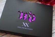 UD XX Vice Ltd Reloaded