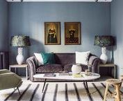 paint colors / The prettiest paint colors and inspiration.
