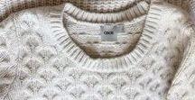 FASHION |knit