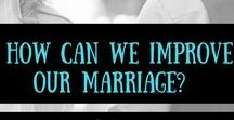 Love and Marriage / Advice and tips on love and marriage.  Improve your relationship with these helpful posts.