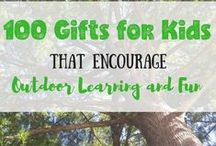 Gift Guides / Gift guides for when you aren't sure what gift to buy for someone!