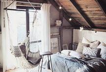 B E D R O O M S / Bedroom