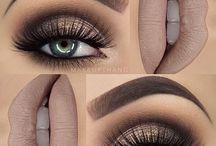 M A K E U P / Makeup