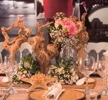 Wedding decoration / Here are some lovely wedding decorations for you. DOMINICAN EXPERT offers all from one source- everything is possible for you!