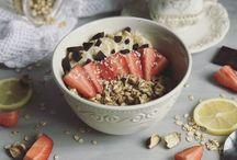 @katrin_kiss_the_cook / Грамотное питание, красивая подача обычных блюд, ешь и худей. Фото на iPhone