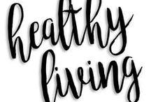 Healthy Living & Natural Wellness
