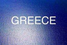 "My ""GREECE"""