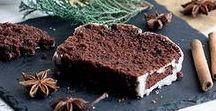 Winterrezepte / In der Winterzeit leckere Torten, Kuchen, Cupcakes, Muffins, etc. backen. Hier findet ihr viele Inspirationen!