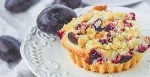 Streuselkuchen Rezepte / Streuselkuchen in allen Variationen!