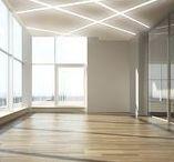 Linear LED Light