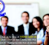 Tuyển sinh ngành Ngoại ngữ Trường Cao đẳng Trường Cao đẳng Quốc Tế Tp.HCM (chỉ cần tốt nghiệp THPT) / Phiên dịch tiếng anh thương mại