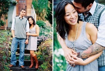 Photography // Couples