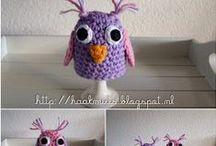 Crochet for me?