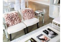 Work It- Studio Space / Ideas for the perfect studio space