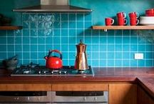 Hate To Cook-But Love A Great Kitchen / I really really hate to cook! But I really really love kitchens.