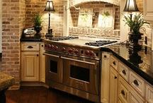 Kitchen / by Donna H
