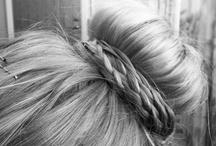 primp / hair & beauty / by Ashton Reeves