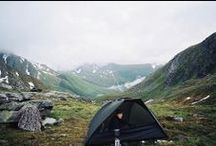 Inspiration / Nature, camping, and wildlife with a few other things.   / by Bri Kuffell
