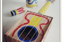 DIY Kid's Music