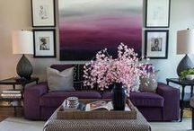Lovely Living Rooms..... / Living Rooms