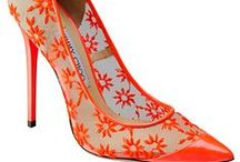 SHOES / They are like jewels!
