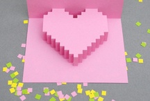 Be My Valentine / Fun kid's Valentines! Join us by pinning Valentines that your kids have made.