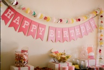 It's Time For A Birthday Party!