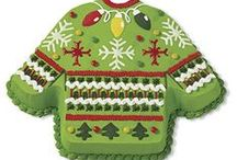 Ugly Christmas Sweaters / Holiday Christmas Sweater Ugly Gift Ideas from http://www.ugliestholidaysweaters.com * Mens Womens X-Mas Xmas Black Friday Shopping Gifts Hot Toys Sweaters #ugly #sweaters #christmas #xmas #holiday #uglysweater