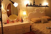 Shabby Chic, French Decor & Vintage / #DIY #shabbychic, #French #decor and #vintage #style.