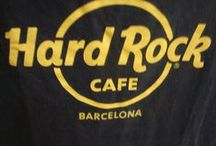 Hard Rock Cafe / Hard Rock Cafe Shirt HardRockCafe Shirt #hardrockcafe #hardrock #shirt #ebay #forsale #collectible #collector #music Music Restaurant Collector