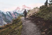 Adventure // Travel