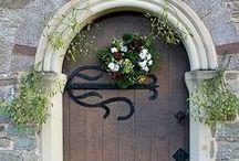Doors & Doorways / by Piper Streaming