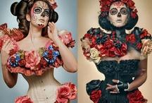 Halloween / by Amanda Medler