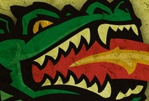 UAB Blazers / by UAB Lister Hill Library