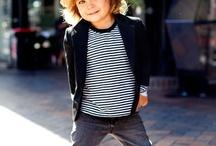 Work It - what to wear - boys / what to wear for a boys portrait session