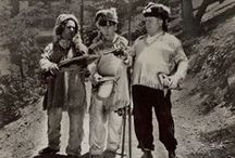 The Three Stooges / by Piper Streaming